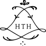 HTH logo monogram