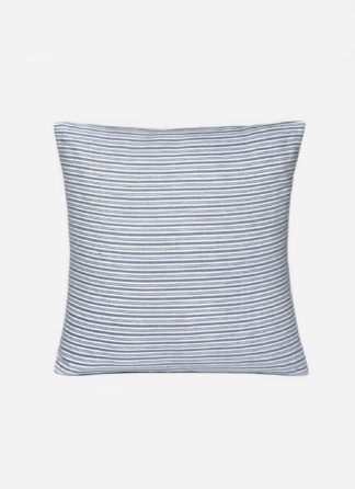 Canyon Navy Pillow