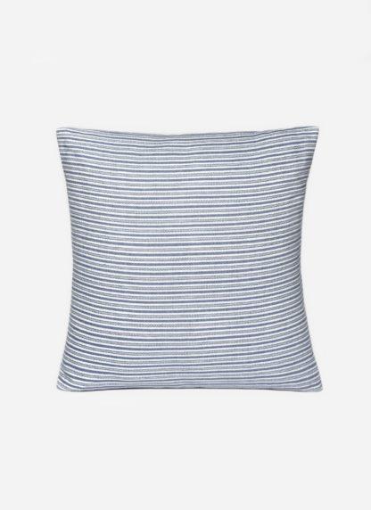 Canyon Navy Pillow