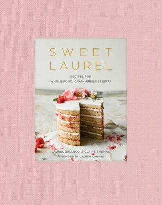 sweet laurel book