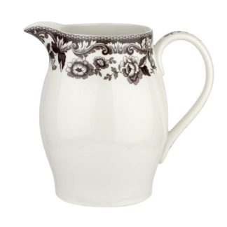 SPODE PITCHER