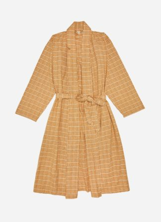 SOHO GOLDENROD ROBE